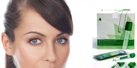 Obogatena plazma, metodo pomlajevanja, glajenja gub, zmanjševanja hiperpigmentacij in izpadanja las